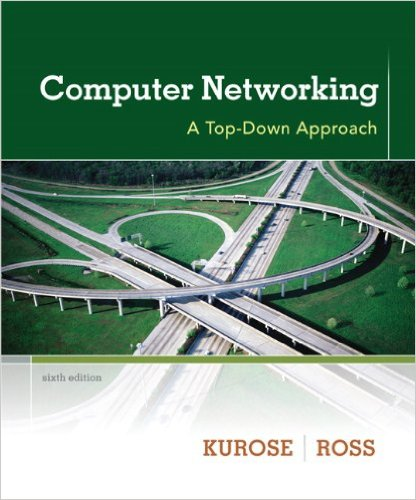 Networkingtopdown
